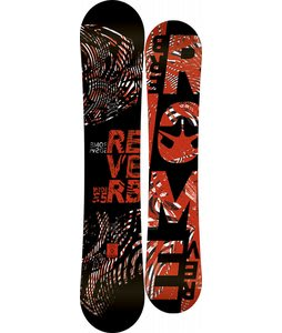Rome Reverb Wide Snowboard 155