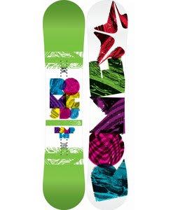 Rome Romp Snowboard 141