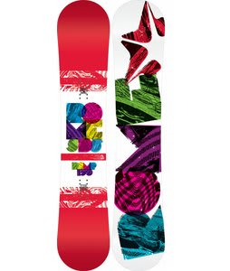 Rome Romp Snowboard 150