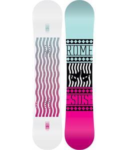 Rome Romp Snowboard