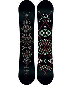 Rome Royal Blem Snowboard