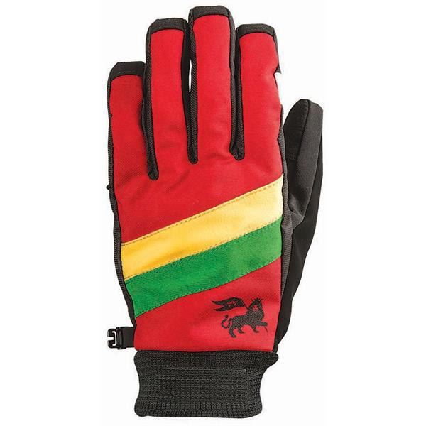 Rome Sanchez Gloves