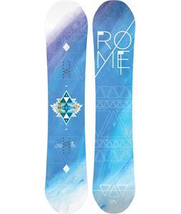 Rome Scandal Blem Snowboard