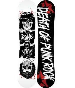 Rome Shank Snowboard 145