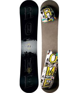 Rome Shank Blem Snowboard