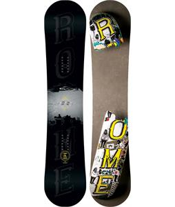 Rome Shank Snowboard