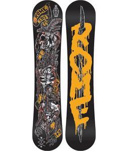 Rome Shank Snowboard 149
