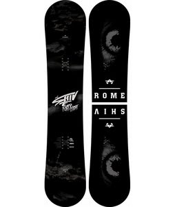 Rome Shiv Snowboard 148