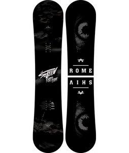 Rome Shiv Snowboard