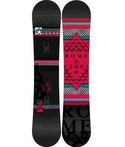 Rome Tour Wide Snowboard 155
