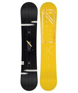 Rome Tour Midwide Snowboard