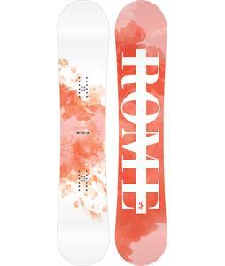 Rome Vinyl Blem Snowboard