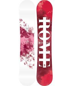 Rome Vinyl Snowboard
