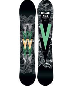 Rome Winterland Blem Snowboard