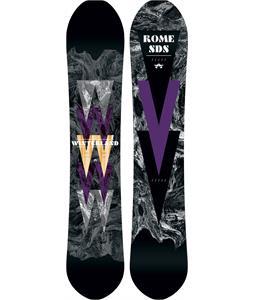 Rome Winterland Snowboard