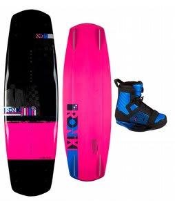 Ronix Bill Wakeboard 142 w/ Frank Boots