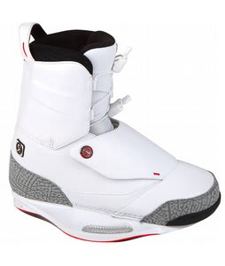 Ronix One Wakeboard Boots White/Elephant