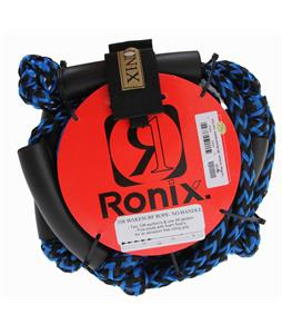 Ronix Surf Rope No Handle 25Ft Blue