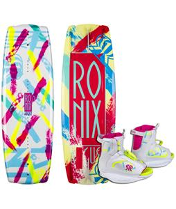 Ronix August Wakeboard w/ August Bindings