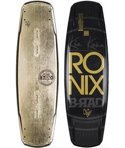 Ronix B-Rad Edition Bandwagon Modello Core Blem Wakeboard