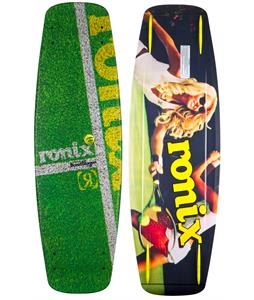 Ronix Bandwagon ATR Wakeboard Centre Court Green