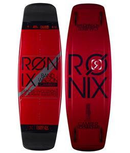 Ronix Bandwagon ATR Wakeboard Scuderia Red Standard