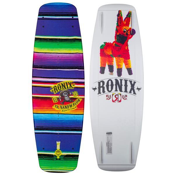 Ronix Bandwagon Camber ATR Wakeboard