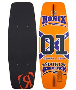 Ronix Boomstick Wakeskate General Orange 40in