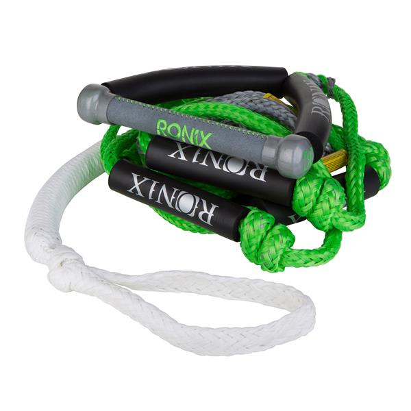Ronix Bungee Wakesurf Rope w/ 10in Handle