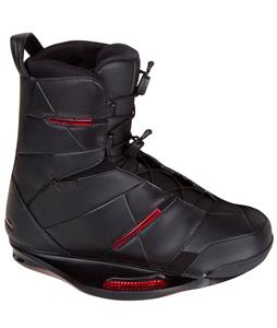 Ronix Cell Wakeboard Boots Black/Scuderia Intuition