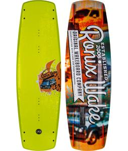 Ronix Code 21 Modello Vintage Wheels Blem Wakeboard