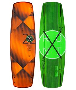 Ronix Code 22 Intelligent Core Illuminati Blem Wakeboard