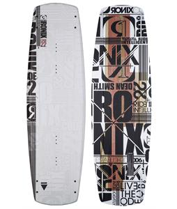 Ronix Code 22 Modello Wakeboard None More Black