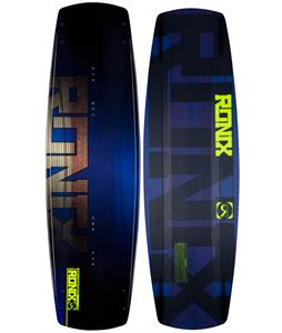 Ronix Code 22 Intelligent Wakeboard Navy Seal Blue 139