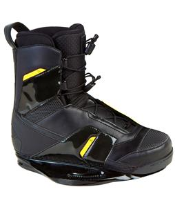 Ronix Code 55 Wakeboard Boots Stealth/Discretion