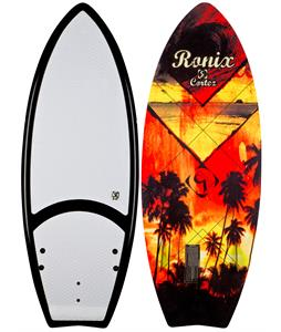 Ronix Cortez Wakesurfer Molokai Sunset/Black 5ft 4in