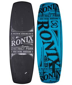 Ronix District Park Wakeboard Chalkboard/Azure 143