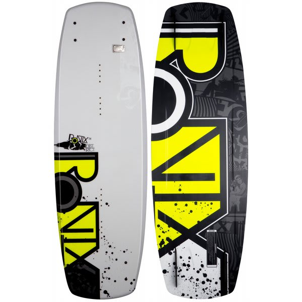 Ronix District Sintered Wakeboard