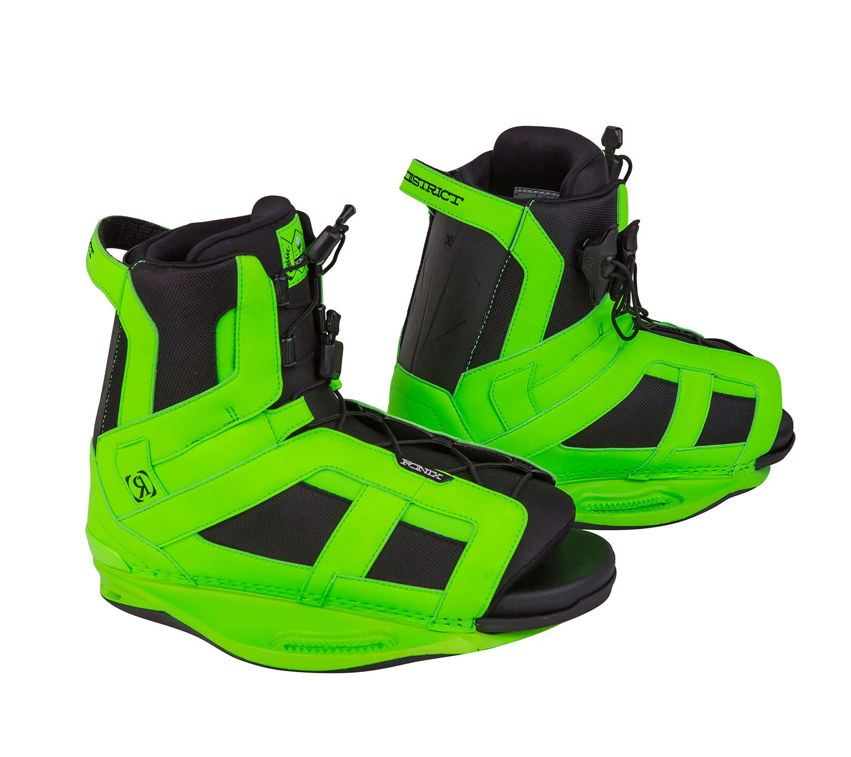 On Sale Ronix District Wakeboard Boots Up To 50 Off