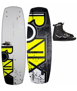 Ronix District Wakeboard 143 w/ Divide Bindings