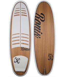 Ronix Duke Longboard Wakesurfer