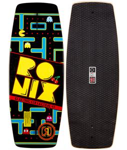 Ronix Electric Collective Wakeskate Pac Yellow/ Dude Red 41In