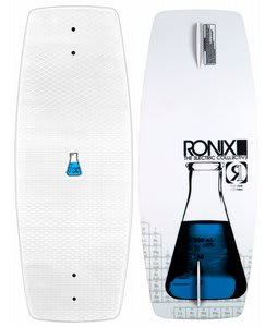 Ronix Electric Collective Wakeskate Sintered White/Blue 43