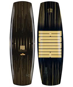 Ronix Faith Hope Love Wakeboard Caviar/Golden 132