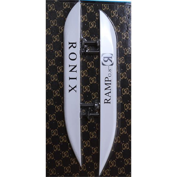 Ronix Fiberglass Ramp Wakeboard Fins