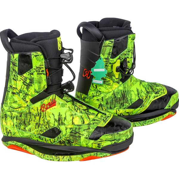 Ronix Frank Wakeboard Bindings