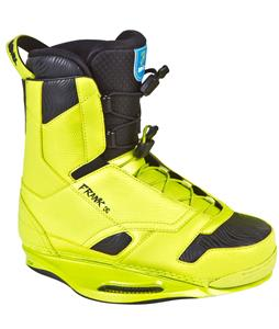 Ronix Frank Wakeboard Boots Unripe Banana