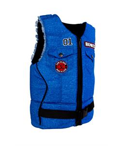 Ronix Hazzard County Wakeboard Vest Denim