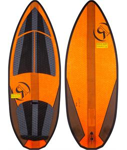 Ronix Hex Shell Skate Skimmer Wakesurfer