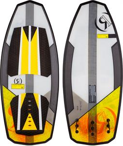 Ronix Honeycomb Powertail Wakesurfer